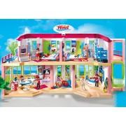 Playmobil 5265 Duży dom wypoczynkowy z wyposażeniem