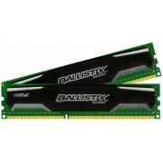 Crucial 4 GB DDR2-RAM - 800MHz - (BLS2CP2G2D80EBS1S00CEU) Crucial Kit