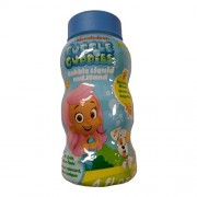 Little Kids Bubble Guppies 4 Fluid Ounce Bubbles With Wand