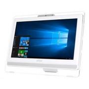 "MSI AIO Pro 20ET 4BW-003EU White 19,5"" FHD MTIntel® Celeron® N31504GB500GBIntel® HDDVDRWOS Windows 10 Home"