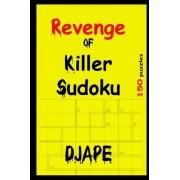 Revenge of Killer Sudoku by Dj Ape