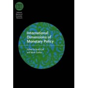International Dimensions of Monetary Policy by Jordi Gali
