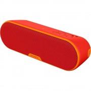 Boxa portabila Sony SRS-XB2 Bluetooth Red