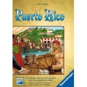 Alea Spiele - 26907 - Jeu De Stratégie Puerto Rico - Langue: Allemande