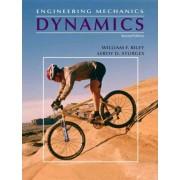 Engineering Mechanics: Dynamics by William F. Riley