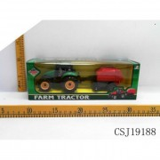 Farm traktor szett