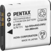 Acumulator Pentax D-LI92