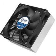 ARCTIC Alpine M1 - Whisper-Quiet CPU Cooler for AMD Socket AM1 - Easy installation and long service life