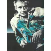 Michel Sardou - Programme Tour 1989