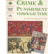 Crime & Punishment Through Time: An SHP development study by Ian Dawson