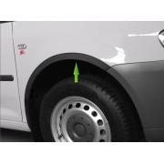 Lemy blatniku VW Caddy 2004-2010