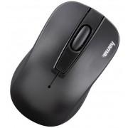 Mouse optic Hama AM-7701, Wireless (Negru)