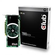 CLUB3D GeForce 7900GTX GDDR3