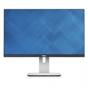 Dell U2415 24 inch IPS LCD Monitor - Black (16:10, 2M:1, 300 cd/m2, 1920 x 1200, 8ms, HDMI)