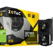 GeForce GTX 1050 Ti OC