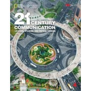 21st Century Communication 4: Listening, Speaking and Critical Thinking: Student Book by Christien Lee