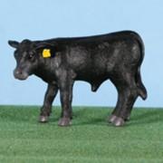 Little Buster Angus Calf - Black - 500262