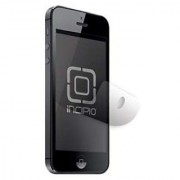 Incipio CL-478 Anti-Glare Screen Protector for iPhone 5 - 2 Pack - Screen Protectors - Retail Packaging - Clear