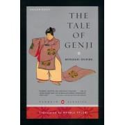 The Tale of Genji: Penguin Classics Deluxe Edition