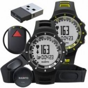Suunto Quest GPS Pack Farbe schwarz