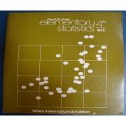 Elementary Statistics - 4ª Edição