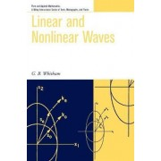 Linear and Nonlinear Waves by G. B. Whitham