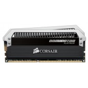 Corsair CMD16GX3M2A1866C10 Dominator Platinum Memoria per Desktop di Livello Enthusiast da 16 GB (2x8 GB), DDR3, 1866 MHz, CL10