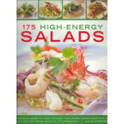 175 High-Energy Salads by Julia Canning