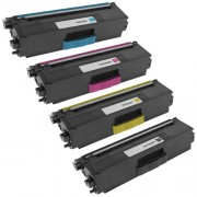 BROTHER TN341 YELLOW COMPATIBLE PRINTER TONER CARTRIDGE