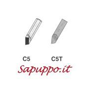 Utensili per interno saldobrasati C5