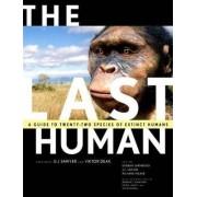 The Last Human by Esteban Sarmiento