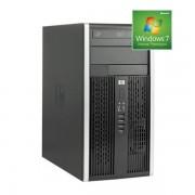 Calculator HP Compaq 8200 Elite + Windows 7 Home Premium