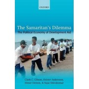 The Samaritan's Dilemma by Clark C. Gibson