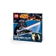 Lego Star Wars Darth Vader LED asztali lámpa