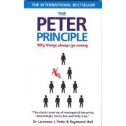 Peter Principle by Raymond Hull