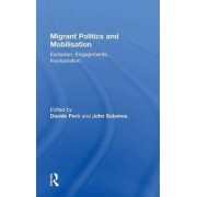 Migrant Politics and Mobilisation by Davide Pero