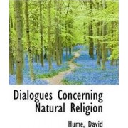 Dialogues Concerning Natural Religion by Hume David