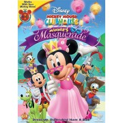 Minnie's Masquerade [Reino Unido] [DVD]