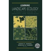 Learning Landscape Ecology by Sarah E. Gergel