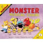 Monster Musical Chairs by Stuart J. Murphy