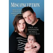Misconception by Paul Morell