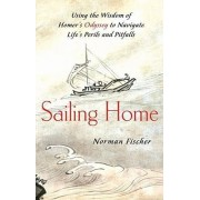 Sailing Home by Norman Fisher