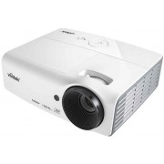 Videoproiector Vivitek D555WH-EDU, 3000 lumeni, 1024 x 768, Contrast 15000:1, HDMI, 5 ani garantie