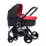 Chicco 07079168640000 Colour Pack Urban Stroller Kit, Red Passion