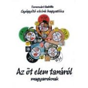 Az öt elem tanáról-Temesvári Gabriella
