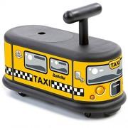 ABC La Cosa Taxi, Cavalcabile in Plastica