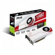 Placa Video Asus Turbo Nvidia GeForce GTX 970 4GB GDDR5