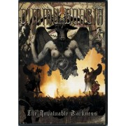 Dimmu Borgir - The Invaluable Darkness Live (0727361213329) (2 DVD)