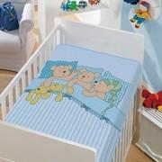 Cobertor Bebe Antialérgico Jolitex Ternille