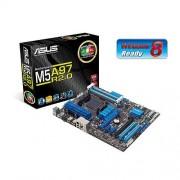 Cartes mères : Carte mère ASUS M5A97 R2.0 - AMD 970, Socket AM3+, DDR3, PCI-E, ATX